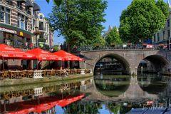 Utrecht ...
