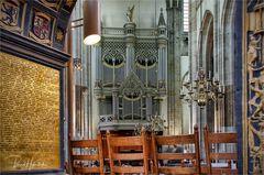 Utrecht ... Dom