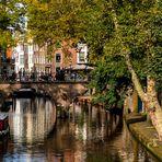 Utrecht,eine bezaubernde Stadt