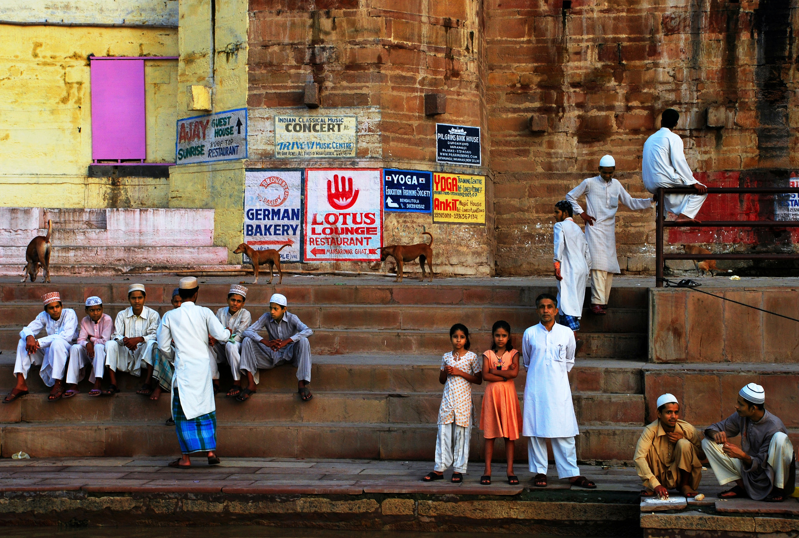 Uttar Pradesh - 2 -