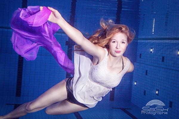 UW-ISA - Underwater Angel
