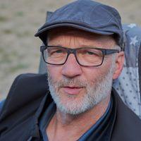 Uwe Huchel