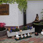 Uwe Hat Geburtstag Foto Bild Spezial Geburtstag Karten Und