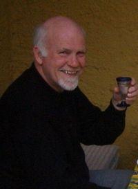 Uwe Wolter