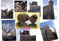 Uzès, Duché et Capitale de la Truffe