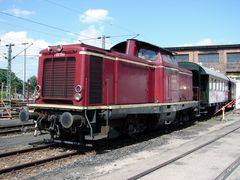 V 100 1365 in Pasing 2009