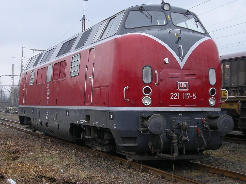 V 221 117-5