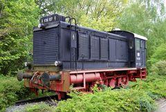V 36 107 im AW Bremen