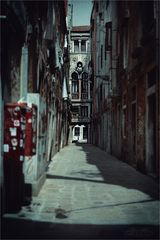 * V wie Venezia *