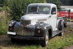 V8 US-Cars in Granterath