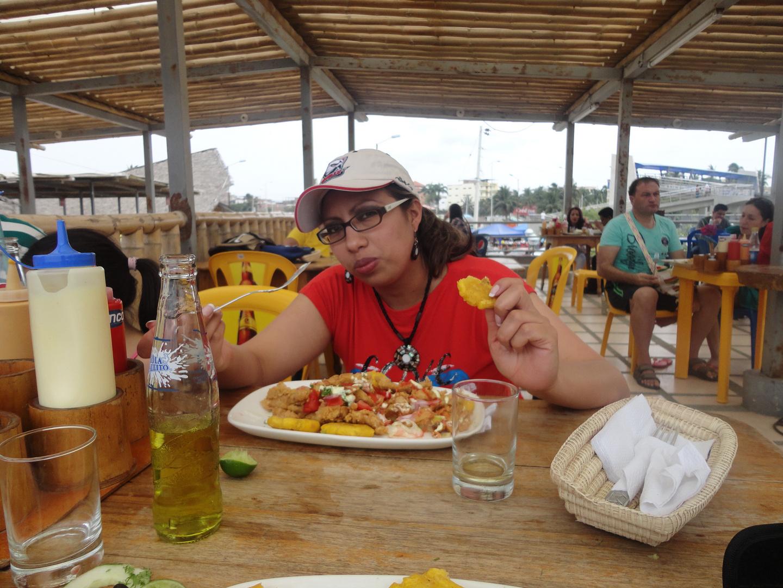 vacaciones en manabi ecuador