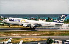 Vacances dans les Caraïbes