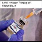 vaccin français