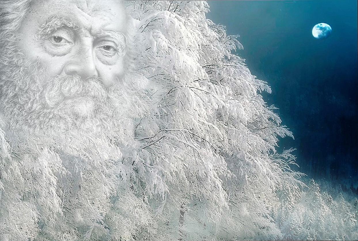 Väterchen Frost...
