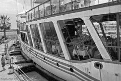 Vagrant Ex Beatles Yacht