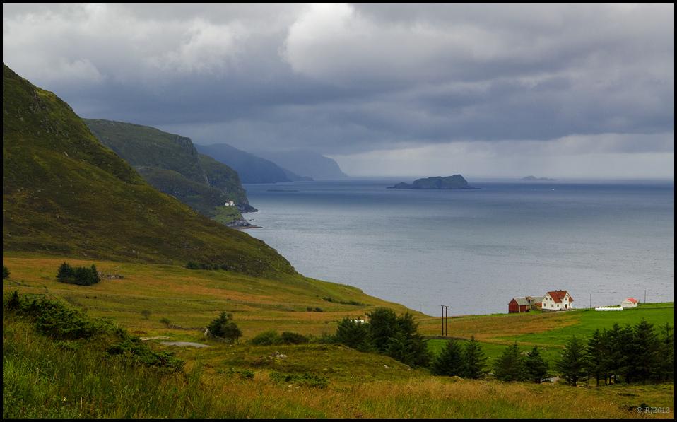 Vagsøya