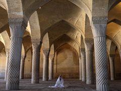 Vakil-Moschee in Shiraz
