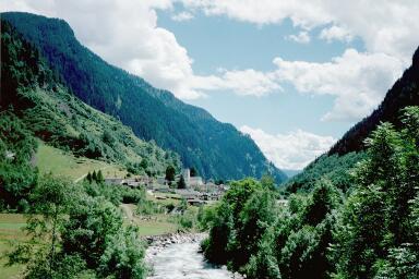 Val Calanca II