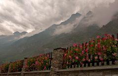 Val D'Aosta-Rhemès S.George
