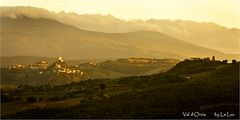 Val d'Orcia III