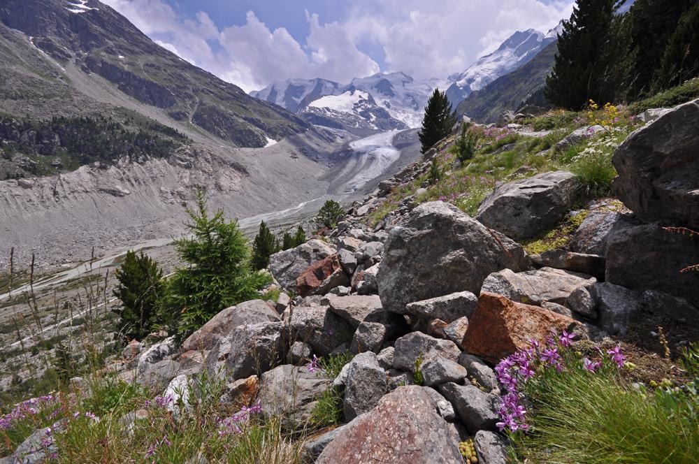 Val Morteratsch
