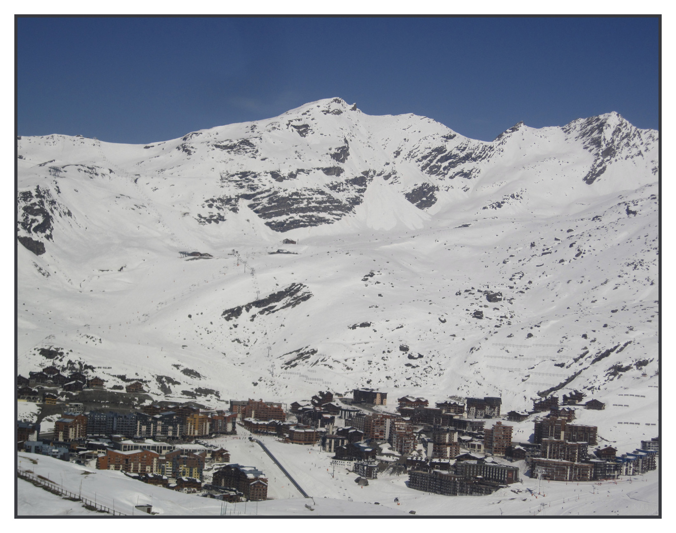 Val Thorrens