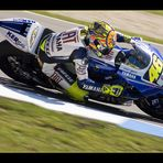 VALE IN ACTION