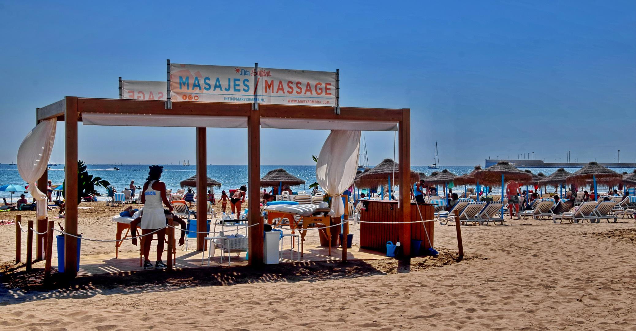 Valencia Beach Wellness