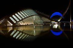 Valencia - Ciudad de las Artes y de las Ciencias