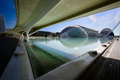 Valencia - Ciudad de las Artes y las Ciencias (2)