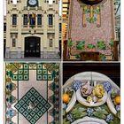 Valencia: Estación del Norte