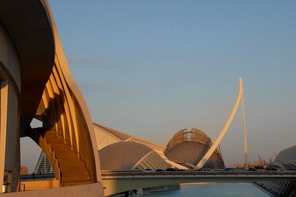 Valencia et ses habitants