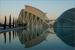 Valencia, Museo de las Ciencias 2