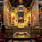 Valencia: Patriarchen Kirche