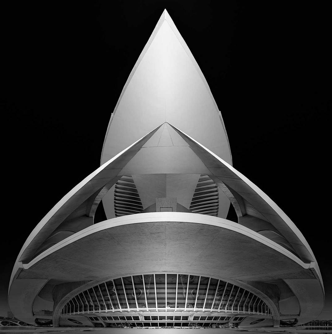 Valencia, The City of Arts and Sciences