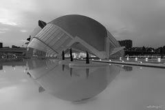 Valencia, Turia Park