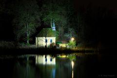 Valentin-Kapelle bei Olpe