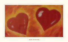 Valentine ... Euer Herz....