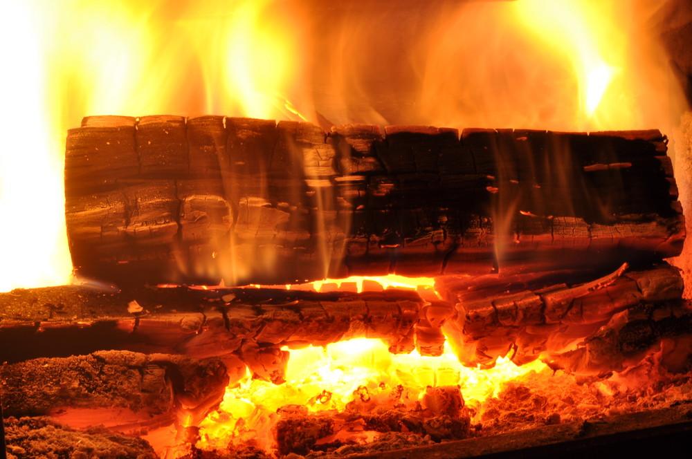 Valentine Fire