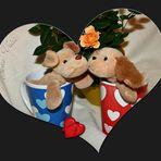 Valentino und Valentina