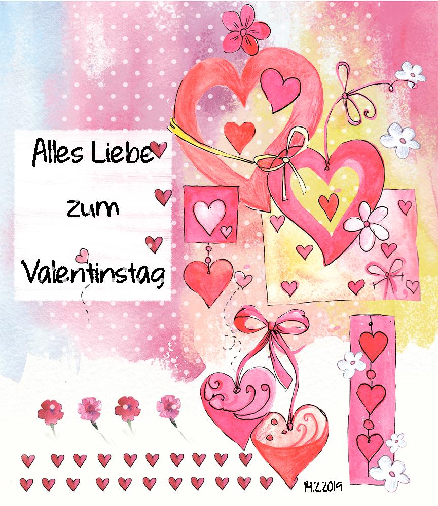 Valentinstag 2019 (3) Foto & Bild   valentinstag, herzen