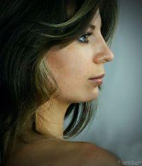 Valérie, die große Liebe der EOS 10D .…