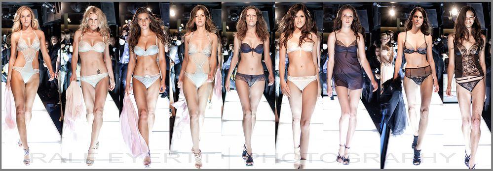 Valisère Fashion Show