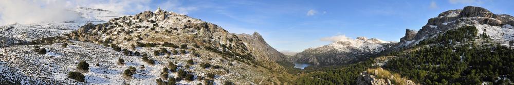 Vall de Gorb Blau