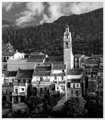 Vall De Laguar espana