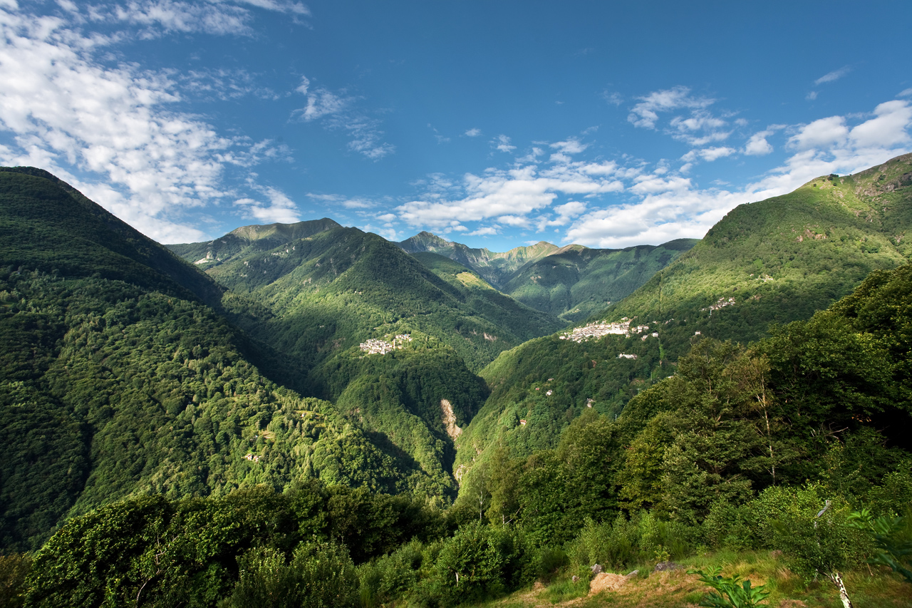 Valle Cannobina