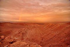 Valle de la Marte