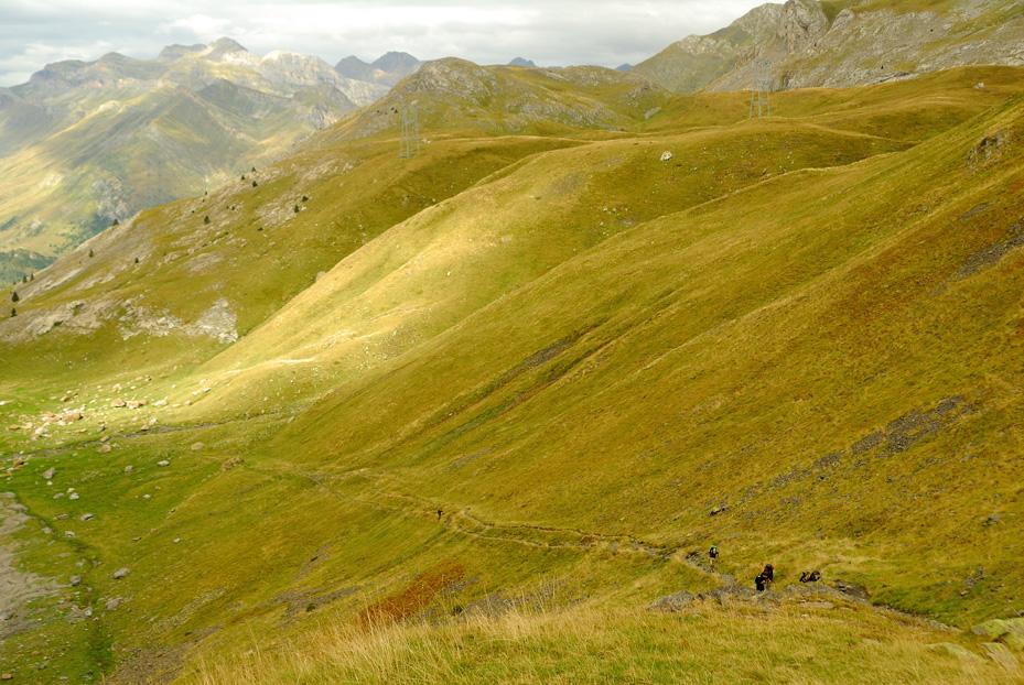 Valle de la Pazosa