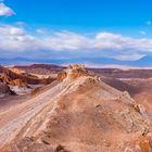 Valle de Luna II