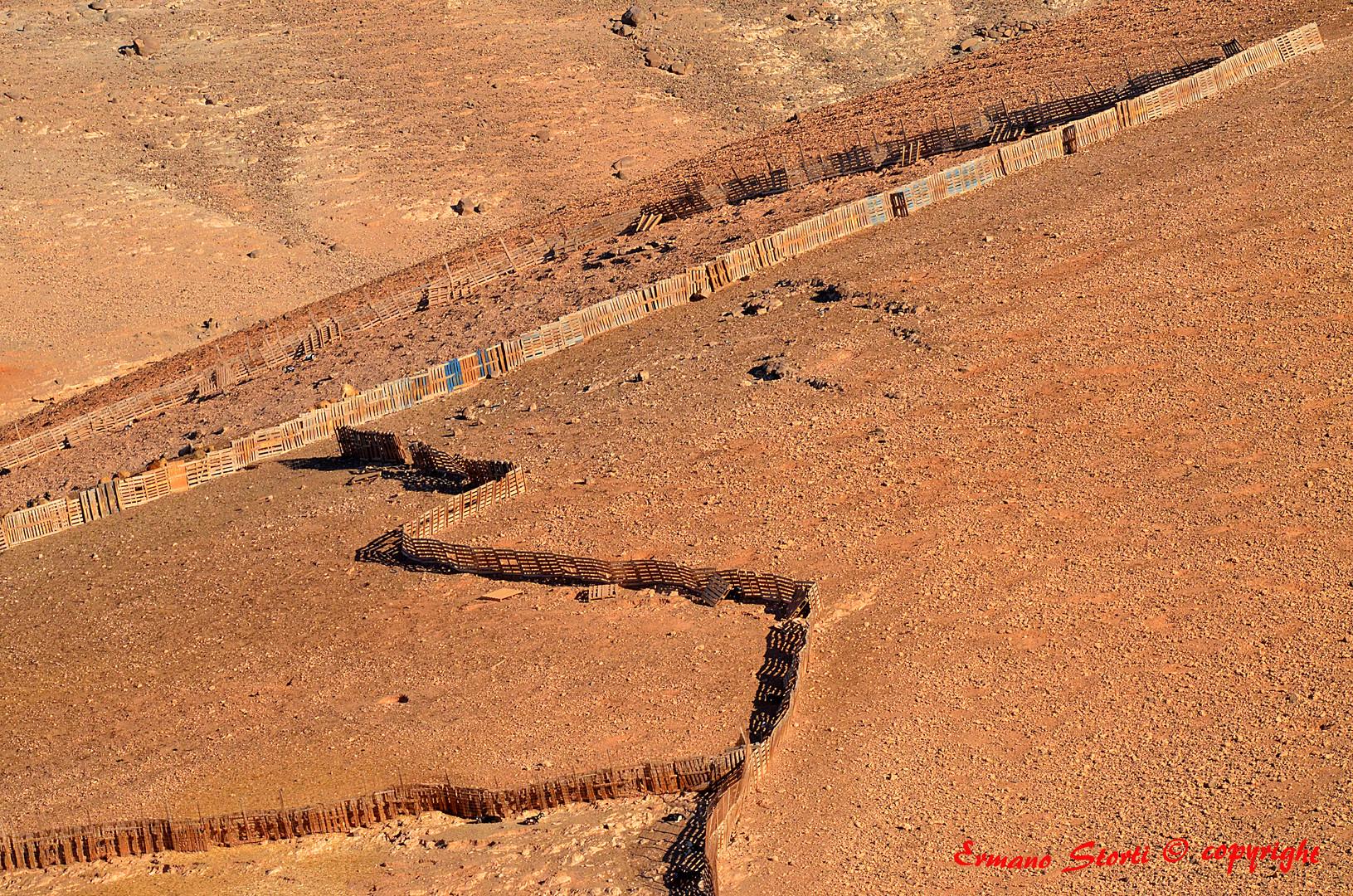 Valle de Santa Ines......Fuerteventura,Corral